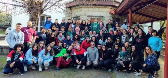 JOC   Personas jóvenes comprometidas para transformar el mundo