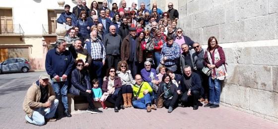 Alicante | Por una vida digna en el mundo del trabajo