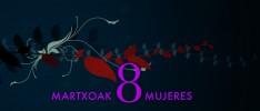 La diócesis de Bilbao distingue 8 mujeres por su testimonio