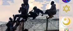 Valencia | Viernes Santo: Oración interreligiosa por las víctimas de la inmigración