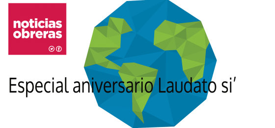 Cuarto aniversario de Laudato si'