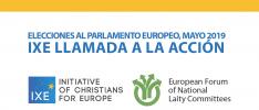 Foro de Laicos | Declaración sobre las elecciones al Parlamento Europeo