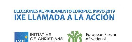 Foro de Laicos   Declaración sobre las elecciones al Parlamento Europeo