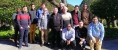 Málaga | La HOAC celebra un encuentro con los seminaristas