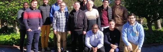 Málaga   La HOAC celebra un encuentro con los seminaristas