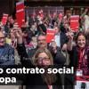 Un nuevo contrato social para Europa