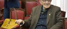 Soria | Fallece Gregorio Alonso