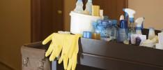 Jaén | La HOAC apoya la defensa de un trabajo decente para las camareras de piso del Hotel Condestable