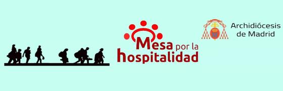 Madrid   La mesa por la Hospitalidad denuncia que las administraciones dejan a personas desplazadas en la vulnerabilidad