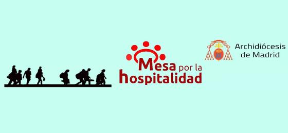 Madrid | La mesa por la Hospitalidad denuncia que las administraciones dejan a personas desplazadas en la vulnerabilidad