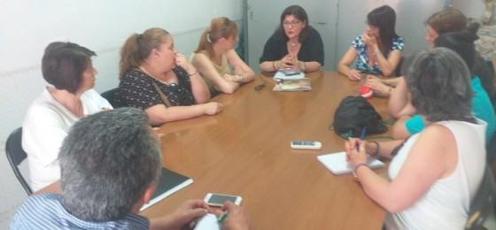 Jaén | La HOAC se reúne con trabajadoras despedidas y llama a defender el trabajo decente