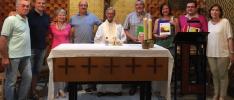 Córdoba | Relevo en la Comisión Diocesana de la HOAC