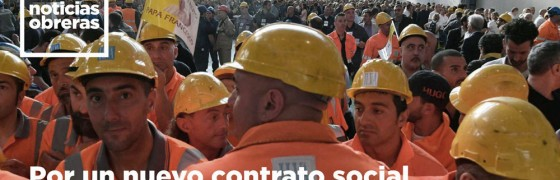 Por un nuevo contrato social