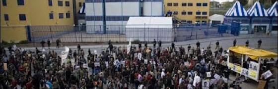 Madrid | Ante la vulneración de derechos, piden el cese del director del CIE de Aluche