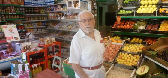 En recuerdo de Jesús Velasco, antiguo militante de la HOAC y alcalde accidental en los sanfermines del 78