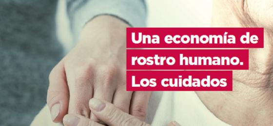 El sindicalismo abordará la economía de los cuidados en la próxima Jornada Mundial por el Trabajo Decente