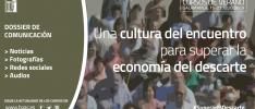 Dossier de comunicación | Cursos de verano HOAC 2019 #SuperarElDescarte
