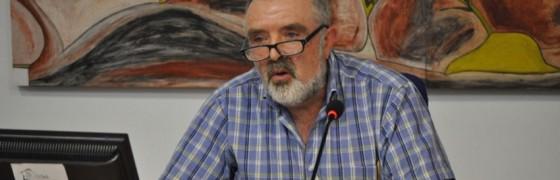 """Gonzalo Ruiz: """"El ingreso mínimo vital es una excelente noticia para los trabajadores y las familias que están en situación de pobreza"""""""
