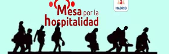 Madrid | La Iglesia pide a la Fiscalía una «intervención legal» ante la falta de respuesta de las Administraciones a la llegada de refugiados