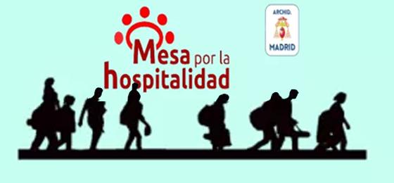 Madrid   La Iglesia pide a la Fiscalía una «intervención legal» ante la falta de respuesta de las Administraciones a la llegada de refugiados