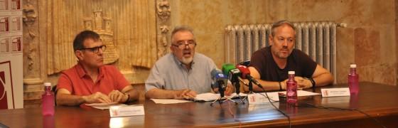 """Gonzalo Ruiz: """"No podemos conformarnos con una sociedad configurada por una economía profundamente injusta y deshumanizadora"""""""