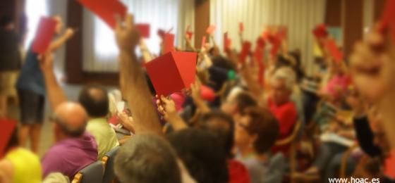 La HOAC aborda la convocatoria, los objetivos y los contenidos de su XIV Asamblea General