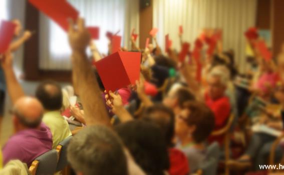 La HOAC decide sobre la celebración de su XIV Asamblea General