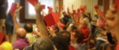El Pleno General de Representantes de la HOAC aborda las prioridades del próximo bienio y renueva la comisión permanente