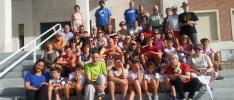 Convivencia de Verano en Castilla y León: una experiencia de cine