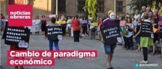 Noticias Obreras | Cambio de paradigma económico