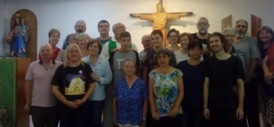 Jaén | Nuevos militantes en la Asamblea diocesana de la HOAC