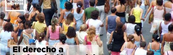 El derecho a la vinculación social