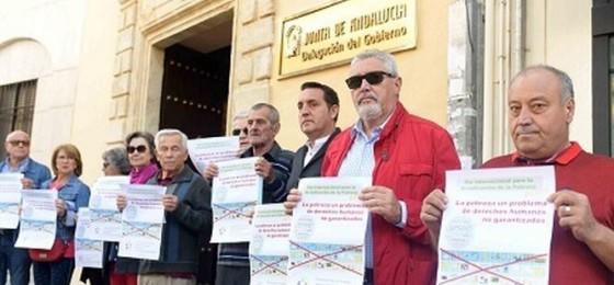 Andalucía   La pobreza, un problema de derechos no garantizados