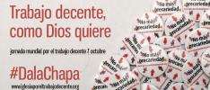 ITD reclama medidas urgentes para que el trabajo decente sea una realidad accesible para todos
