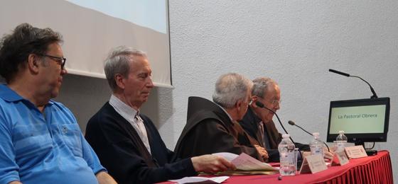 Cartagena-Murcia | Celebración del XXV aniversario de «La Pastoral Obrera de toda la Iglesia»