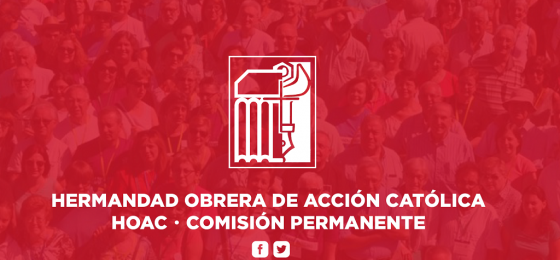 La HOAC saluda el nombramiento de Antonio Gómez Cantero, nuevo obispo coadjutor de Almería