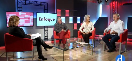 Toledo | Vídeo del programa Enfoque. Una conversación en torno al mundo del trabajo