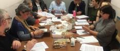 Jaén | Trabajadores cristianos concretan sus prioridades diocesanas para responder al empobrecimiento del mundo obrero