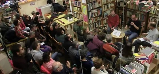 Valladolid | Vídeo del acto de presentación del libro La gran encrucijada