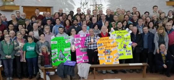 Pastoral Obrera   El trabajo ha de seguir estando en el centro de la misión de toda la Iglesia