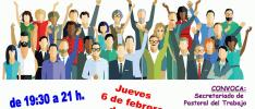 Madrid | Signos de esperanza en el mundo del trabajo hoy