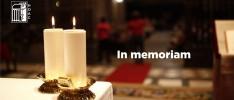 Cádiz | In memoriam | Fallece Enrique Blanco