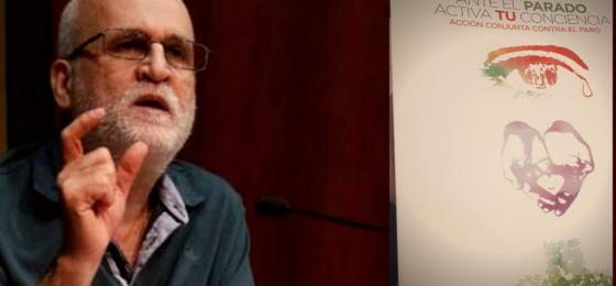 Sevilla | Acción conjunta contra el paro defiende una alternativa al sistema económico