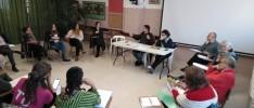 Valencia   En la línea evangélica de compartir vida, bienes y acción
