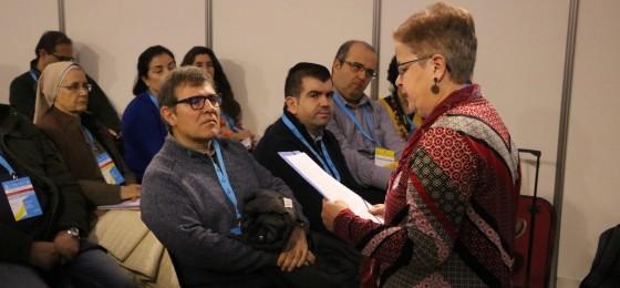#PueblodeDiosenSalida | Experiencia y testimonio sobre diálogo fe y vida de trabajadores cristianos