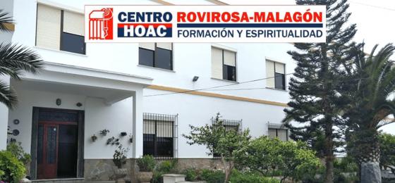 El centro HOAC Rovirosa-Malagón abre sus puertas