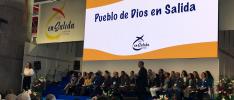 #PueblodeDiosenSalida | Ponencia final: «Un Pentecostés renovado»