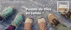 Congreso de laicos 2020: #PueblodeDiosenSalida