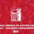 La HOAC suspende su comisión general y un encuentro bilateral con trabajadores cristianos de Portugal