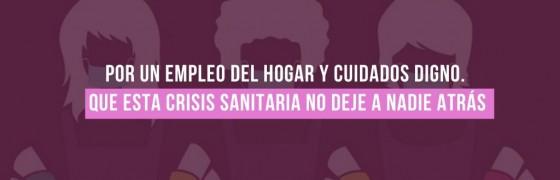COVID-19 | #DerechosParaLasQueCuidan